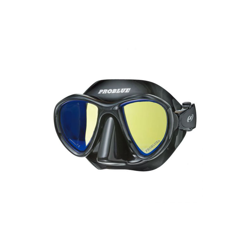 Problue mask MS-249BTC