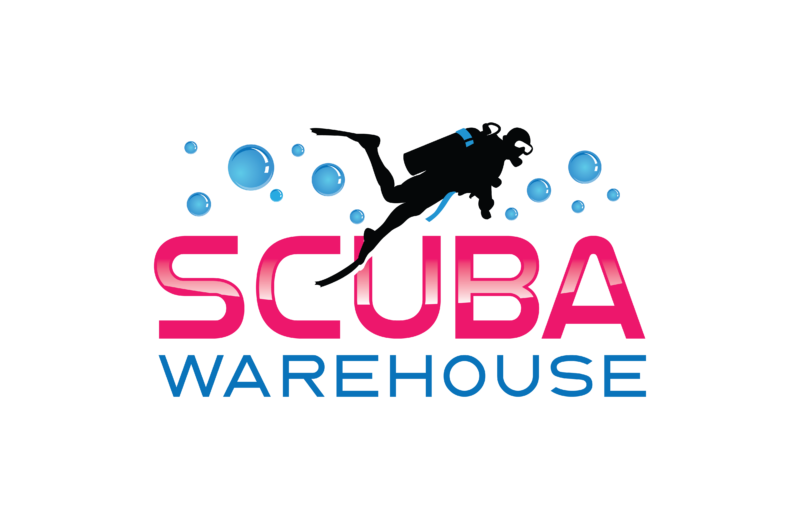 Scuba Warehouse Singapore Logo