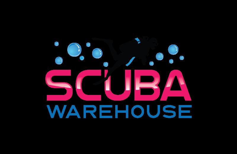 Scuba Warehouse Singapore Logo