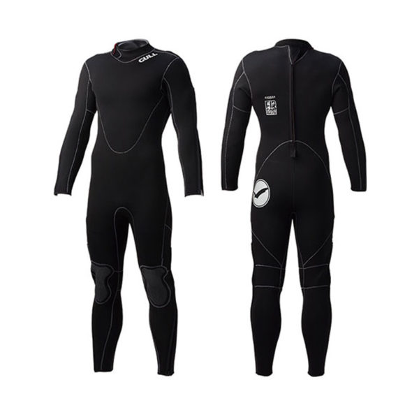 gull 3mm wetsuit mn