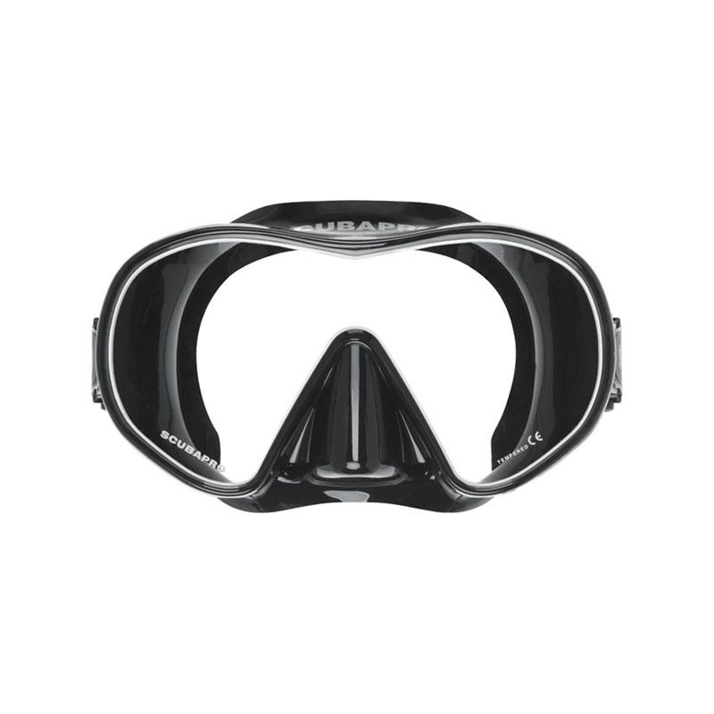 scubapro solo mask