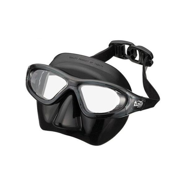 Tusa Diving Mask bk