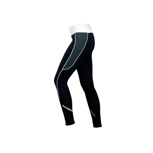 scubapro leggings graphite
