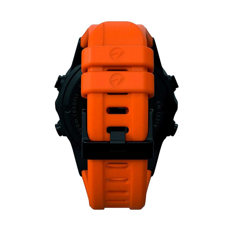 Shearwater Teric Strap Orange