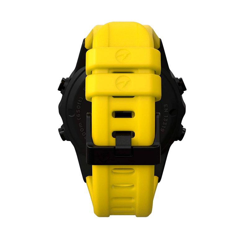 Shearwater Teric Strap Yellow