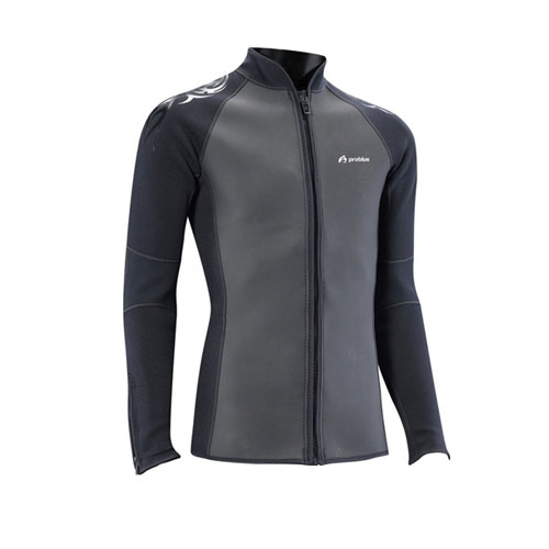 Problue wetsuit jacket MN