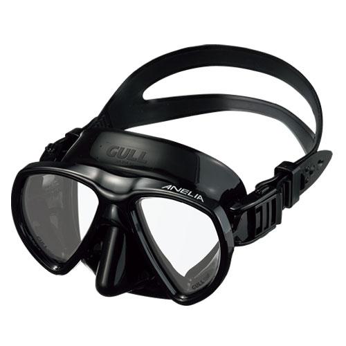 GULL anelia mask bk