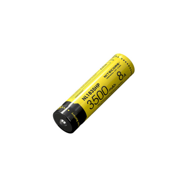 Nitecore 18650 Battery NL1835HP