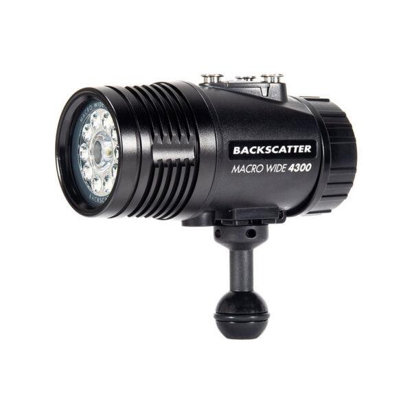 Backscatter MW-4300 Video Light